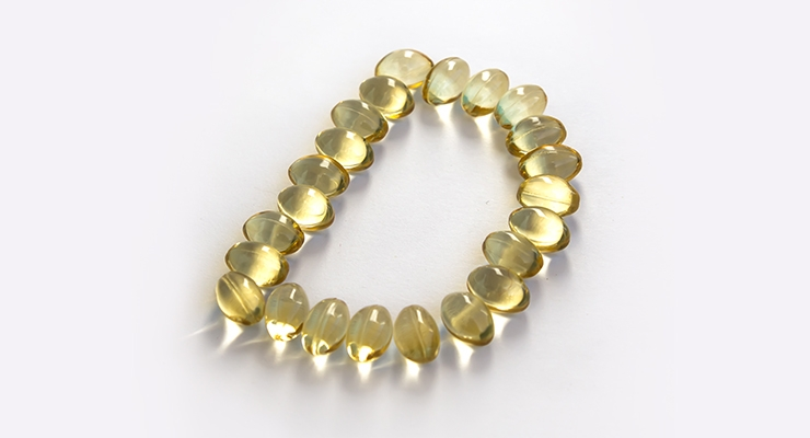 Study Suggests Vitamin D Could Help Slow Progression of Diabetes