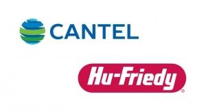 Cantel to Buy Dental Manufacturer Hu-Friedy