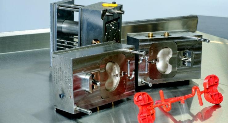 Mack Prototype Investing in Five New Presses