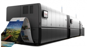 Dataform Media Adds Europe's First Ricoh Pro VC60000 with Extended Gamut Ink