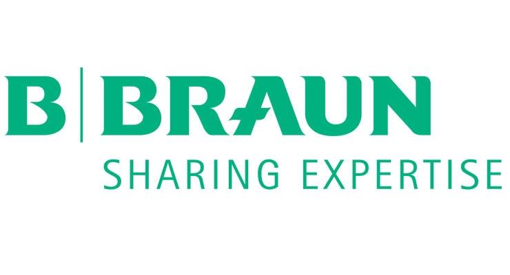 15. B. Braun