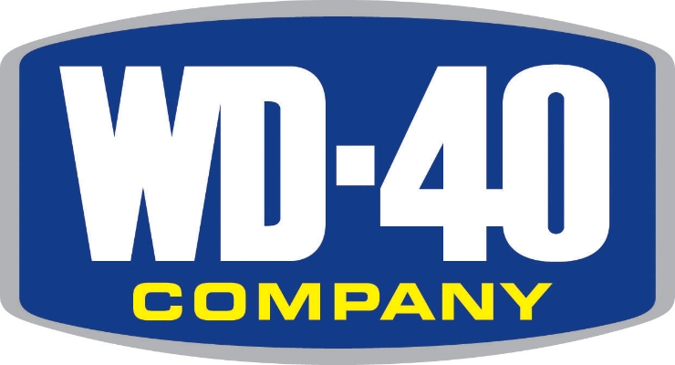 WD-40 to Record Reserve