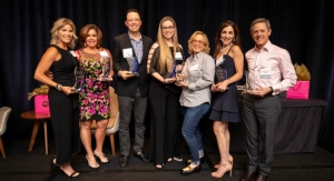 ICMAD Names Winners of 2019 IBI Awards
