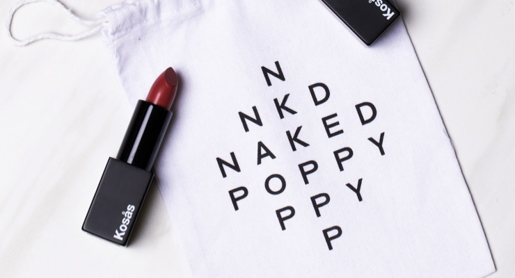 Naked Poppy Curates...and Formulates...Products
