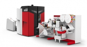 Xeikon to Showcase Four Live Production Solutions at Labelexpo Europe 2019