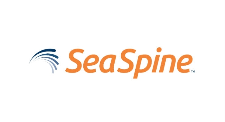 SeaSpine Launches Shoreline RT Cervical Interbody Implant System