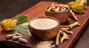 New Branded Ashwagandha Extract Blends Ayurvedic Tradition with Modern Science