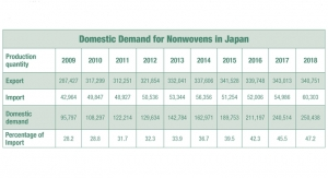 Domestic Demand in Japan