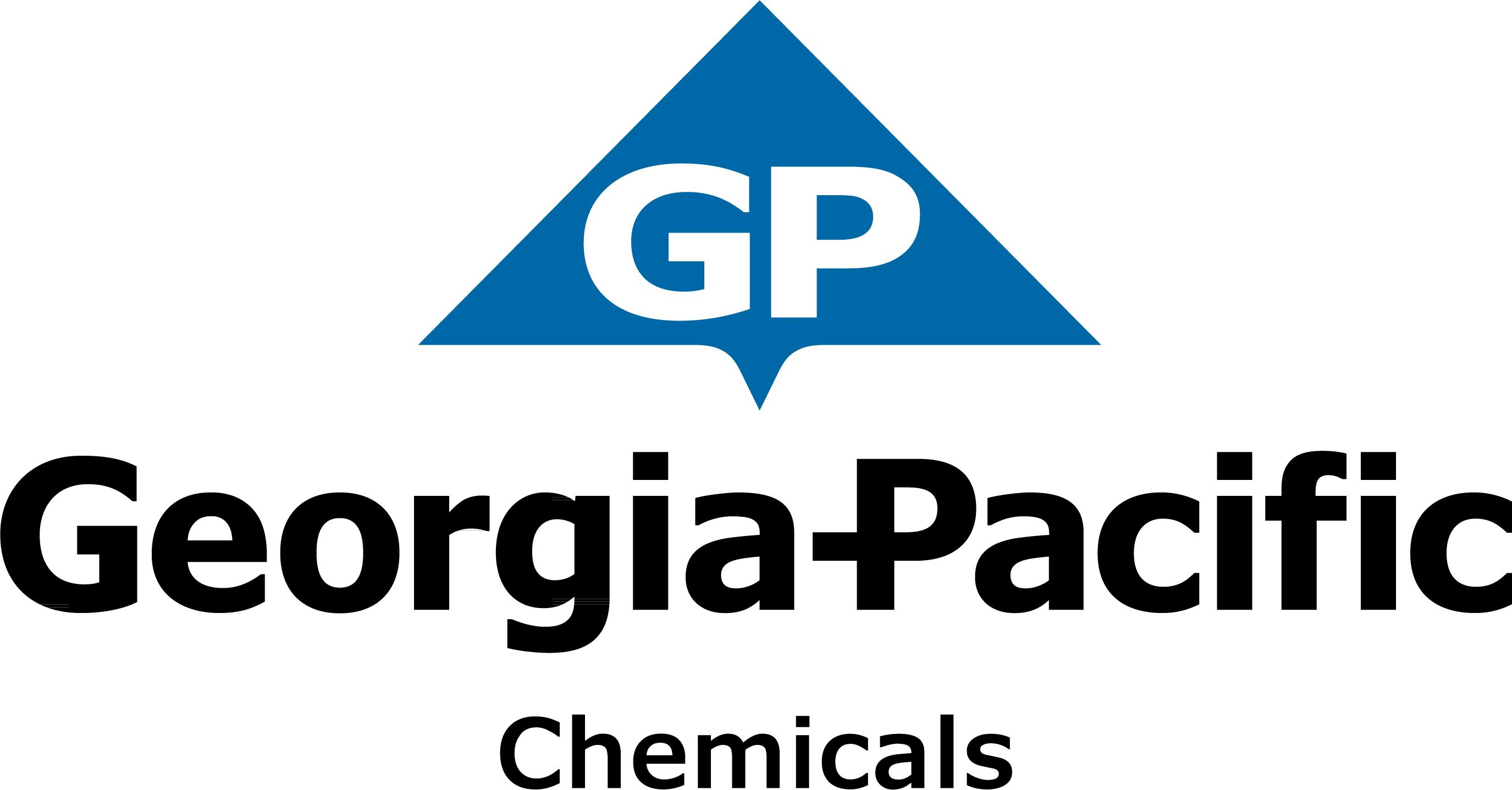 Georgia-Pacific Chemicals logo