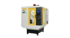 Methods Machine Tools Launches FANUC RoboDrill ecoPLUS