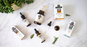 CBD Formulas from Garden of Life Certified THC-Free