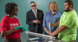 PPG Indy Aerospace Center, Bosma Providing Employment Opportunities for Blind, Visually Impaired