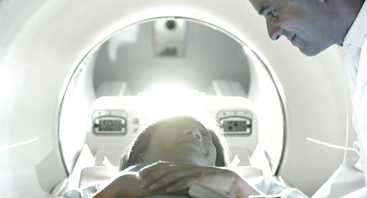 Drive systems for medical technology. Reliability when it matters most.