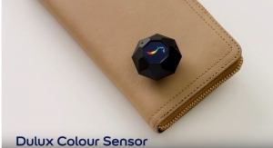 AkzoNobel Helps Professional Painters with New Color Sensor Launch