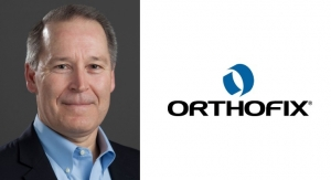 Orthofix Names New CEO