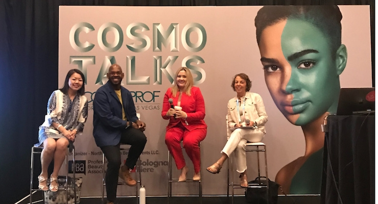 Beauty Packaging's Panel on Omnichannel Marketing Sells Out