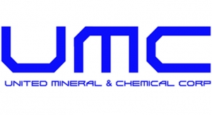 UNITED MINERALS & CHEMICAL