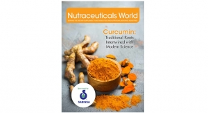 A Golden Opportunity: The Rise of Turmeric & Curcumin