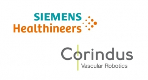 Siemens Acquires Corindus Vascular Robotics for $1.1B