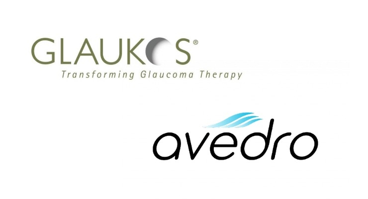 Glaukos to Buy Avedro