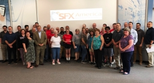 Canon Solutions America Celebrates 5,000th imagePRESS Placement