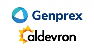 Genprex Partner Aldevron Completes Step in Mfg. for Oncoprex Clinical Devt. Program