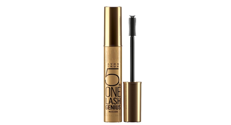 Avon Uses an Algorithm To Develop Its New Mascara