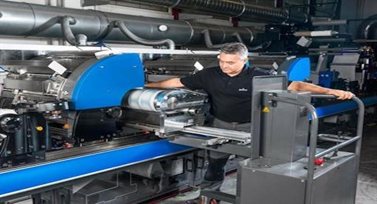 Heidelberg-Gallus Equipment Honored at FTA Flexography Awards