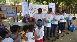 PPG Completes COLORFUL COMMUNITIES Project in the Philippines