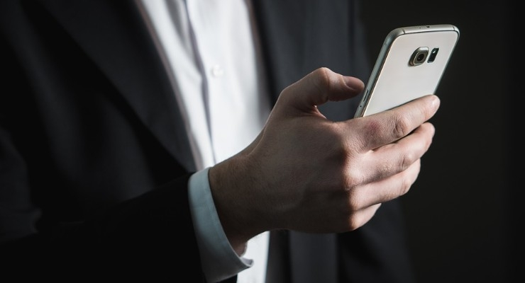 Smartphone Test Predicts Development of Parkinson