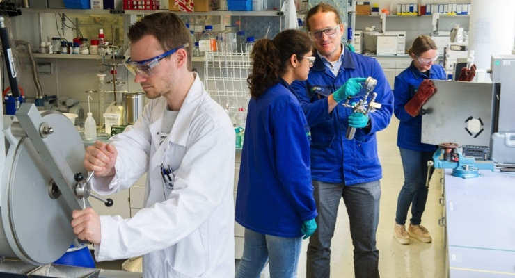 BASF, University of Heidelberg Extend Cooperation at Catalysis Research Laboratory