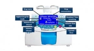 Fresenius Recalls Volumat MC Agilia Infusion Pump and Vigilant Agilia Drug Library
