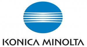 Konica Minolta, MGI Co-Sponsor Print Media Centr's Project Peacock Print Fair