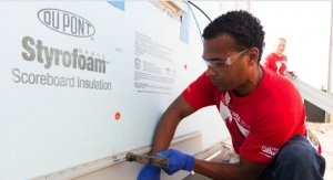DuPont, Habitat for Humanity International Partner
