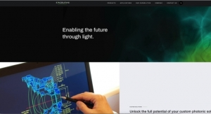 Excelitas Technologies Corp. Launches New Website