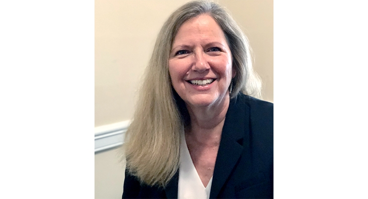 Anue Water Technologies Adds Senior Sales Manager Sharon Paterson