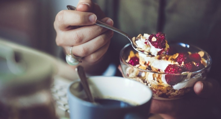 U.S. Yogurt Consumption Evolves with Focus on Convenience & Health