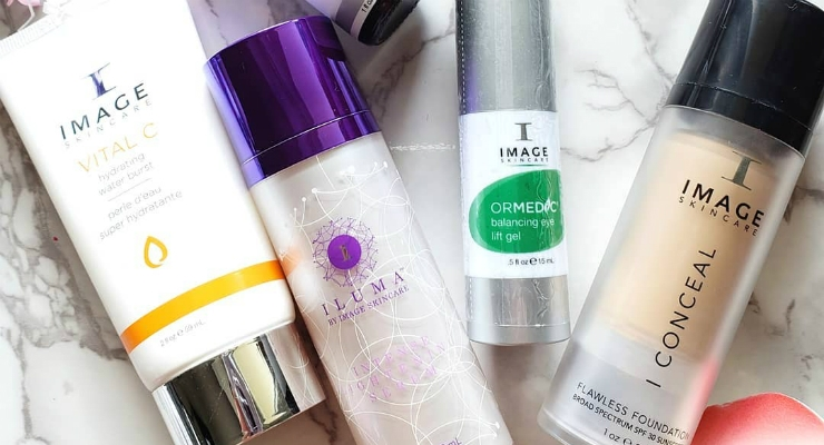 Image Skincare is a growing brand with its sights set on becoming one of the top professional skincare companies in the industry. Image courtesy of Image Skincare.