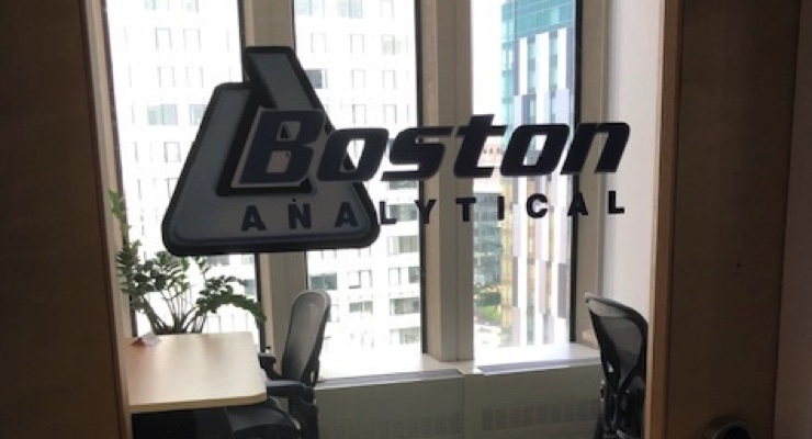 Boston Analytical Continues Expansion