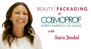 Mintel's Sara Jindal on Green Beauty and Packaging