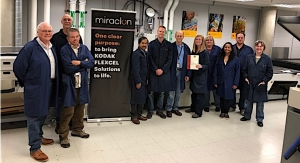 Miraclon recognized with Intertech Technology Award
