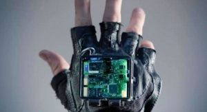 Vibrating Glove Could Treat Stroke Symptoms