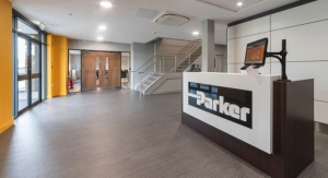 Parker Bioscience Opens Doors to UK Site