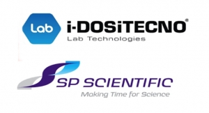 SP Scientific Offers Aseptic Vial Handling Solutions