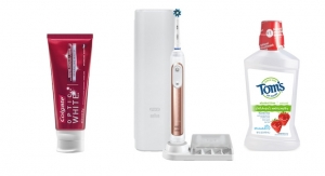 Oral Care Market Worth $53.3 Billion by 2025