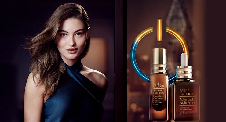 Skincare, Travel Lead Estée Lauder Companies' Full Year Growth