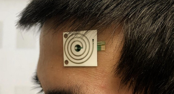 Wearable Sensors Detect What