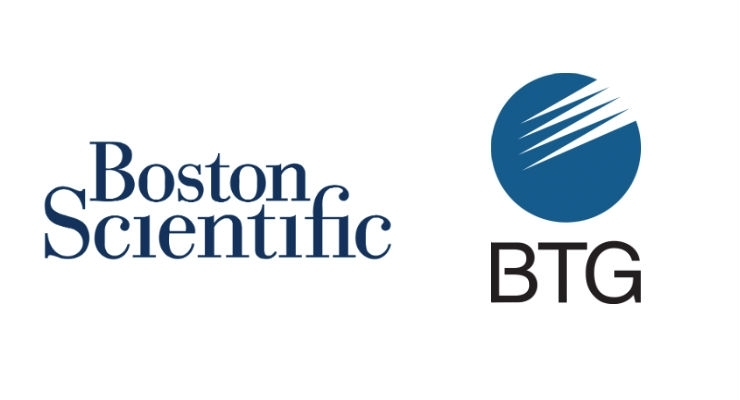 Boston Scientific Closes Acquisition of BTG plc