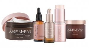 Josie Maran Cosmetics Signs on with TerraCycle
