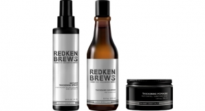 Redken Introduces Thickening Range